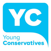 Young Conservatives Logo.